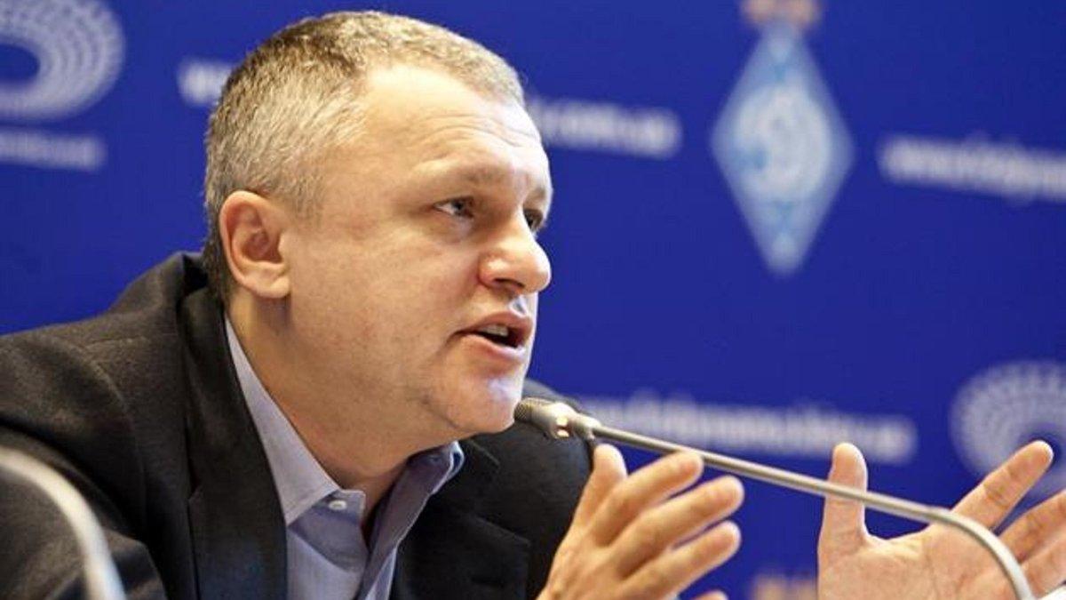 Динамо завершує перемовини з іноземним тренером – він може прибути на матч проти Львова