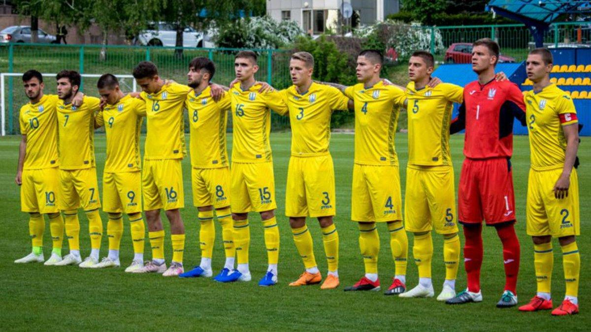 Украина U-20 – США U-20: прогноз на матч чемпионата мира