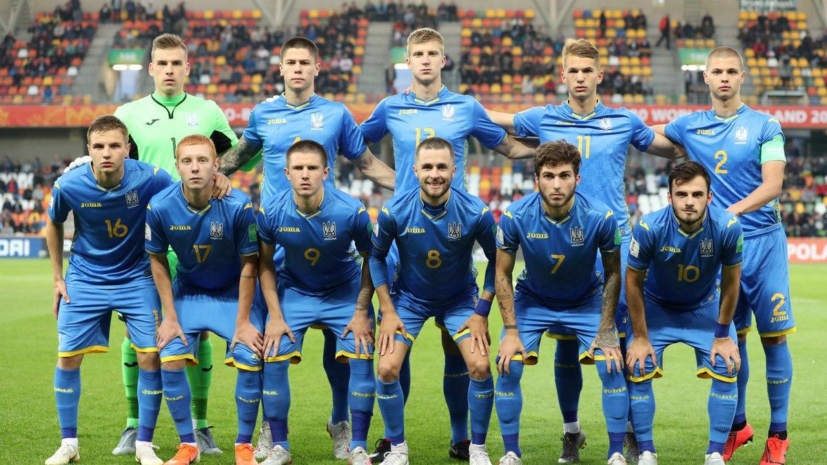 Катар U-20 – Украина U-20: онлайн-трансляция матча молодёжного ЧМ-2019 – как это было