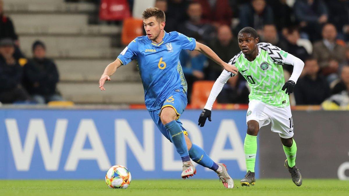 ЧС-2019 U-20: Нігерія – Україна: Петраков прислухався до критики, запас перевершив основу, а Лунін стукає у ворота Реала