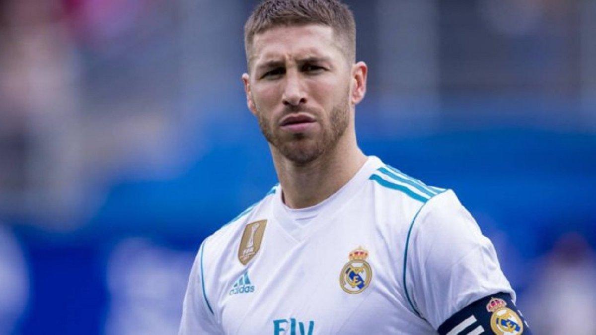 Рамос хочет покинуть Реал из-за денег – звездные трансферы провоцируют капитана