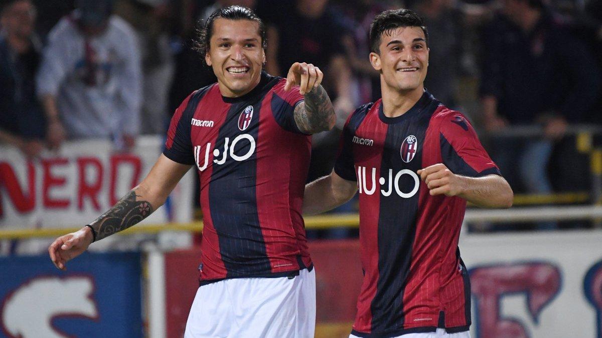 Болонья сенсационно вырвала победу у Наполи: 38-й тур Серии А, матчи субботы