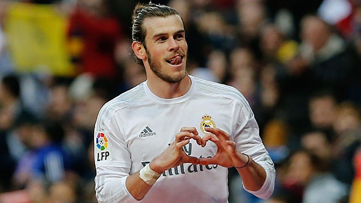 Фанати Реала повинні бути вдячними Бейлу, – екс-гравець Ліверпуля Раш