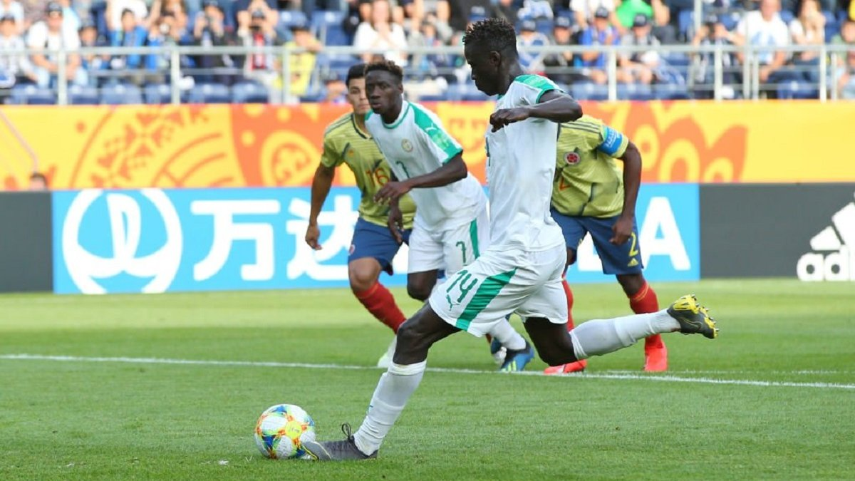 ЧМ-2019 U-20: Польша поиздевалась над Таити, Италия и Сенегал первыми вышли в плей-офф