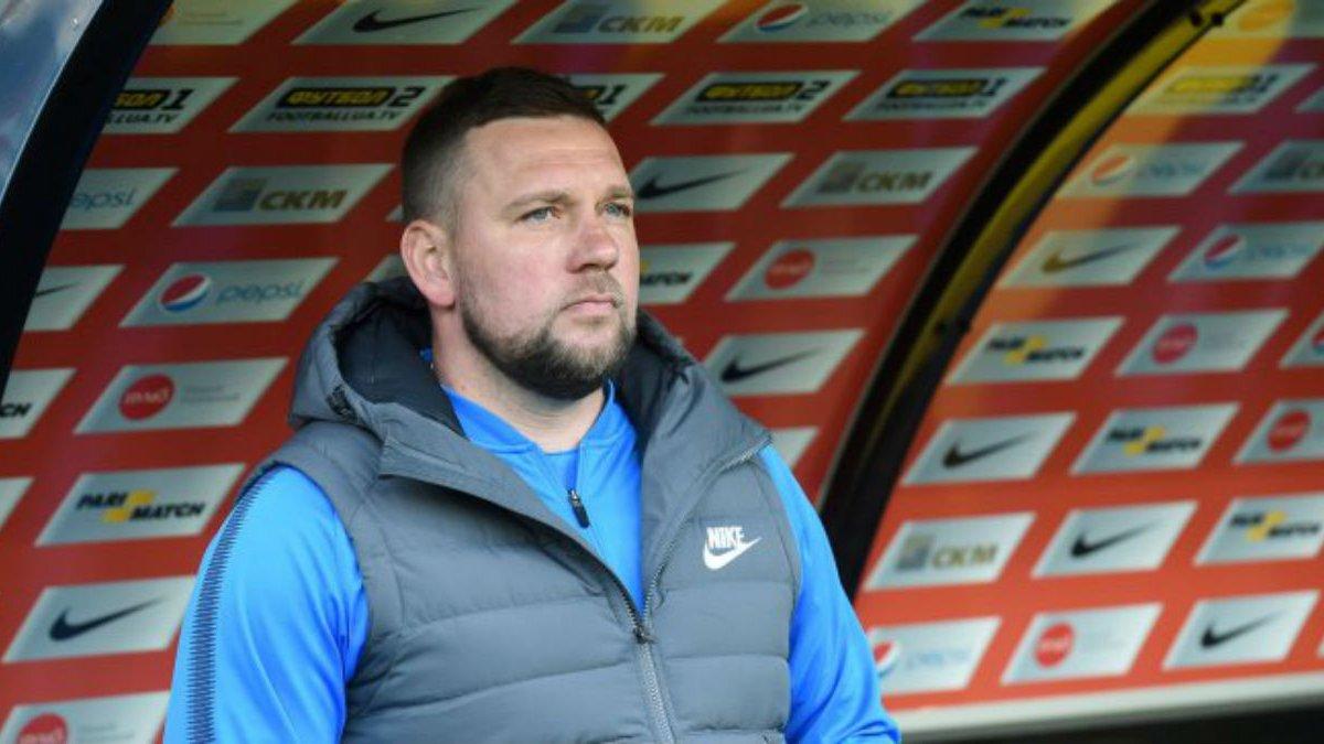 Бабич назвал оптимальное место, где Мариуполь мог бы играть в Лиге Европы