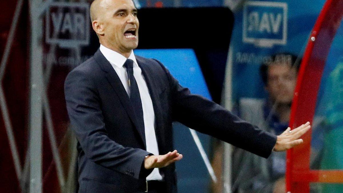 Роберто Мартінес – головний кандидат на посаду тренера Барселони