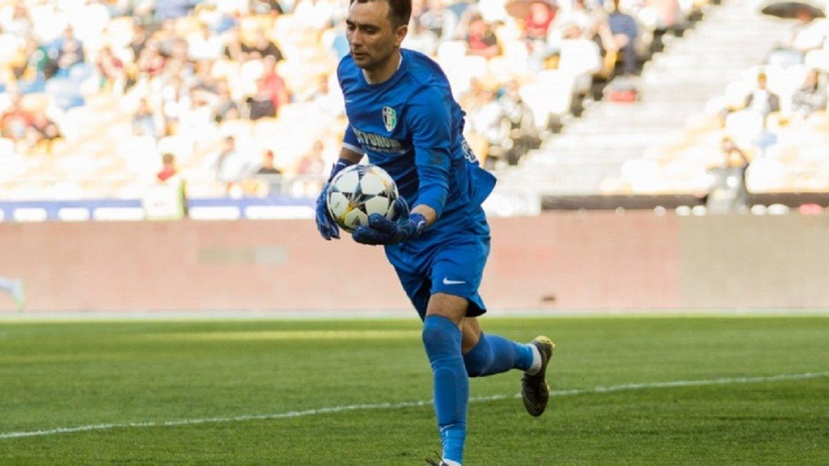 Панькив признался, благодаря кому получил дебютный вызов в сборную Украины