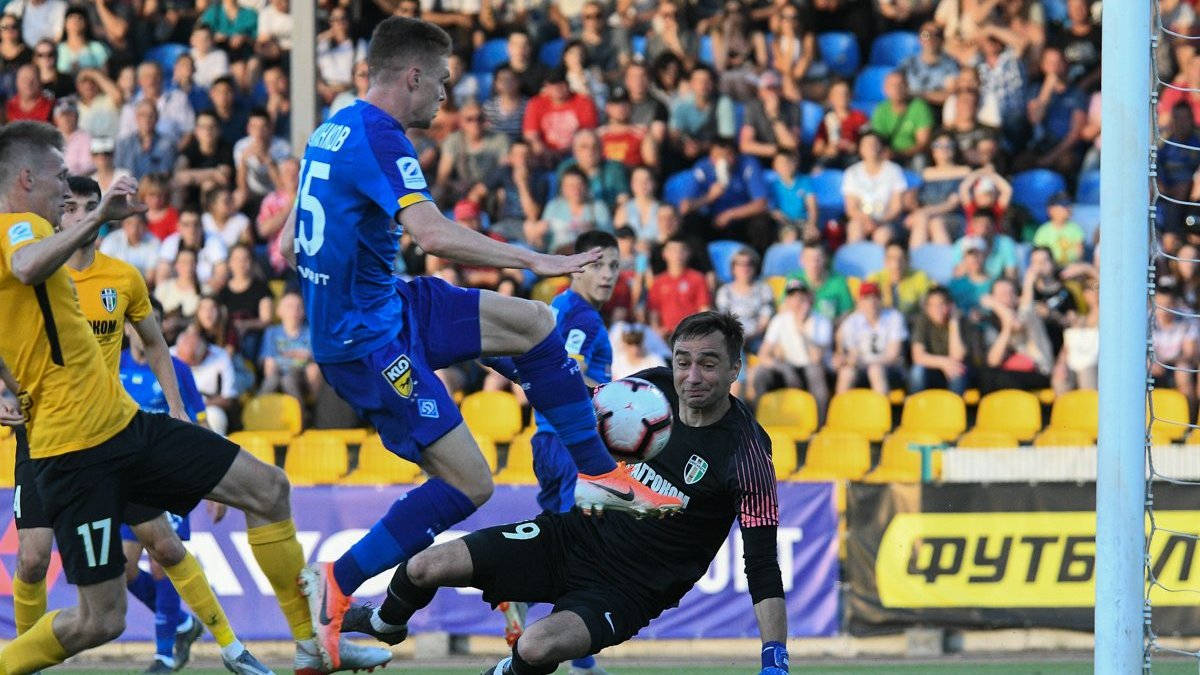 Александрия – Динамо: киевляне в меньшинстве победили благодаря гению Цыганкова, зрелищная точка в УПЛ сезона 2018/19