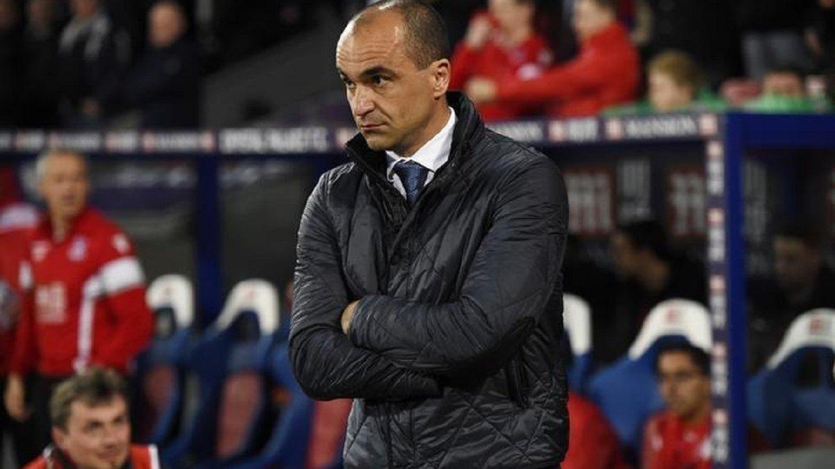 Роберто Мартінес прокоментував інформацію про своє призначення в Барселону