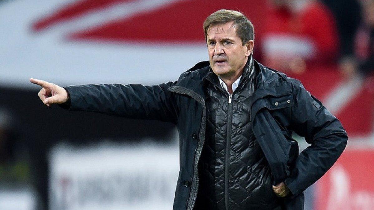 Ріанчо: Лобановський все добре робив, але Динамо ніколи не було Реалом