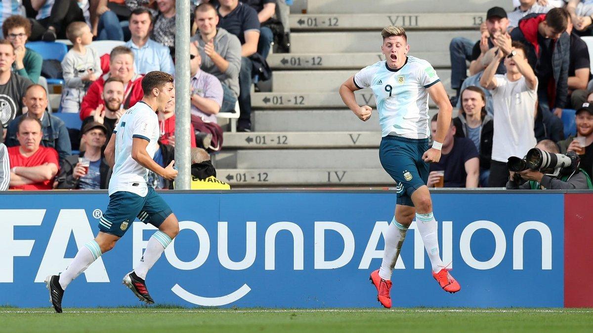 ЧМ-2019 U-20: Франция и Аргентина вышли в плей-офф, Мали и Саудовская Аравия устроили настоящую перестрелку