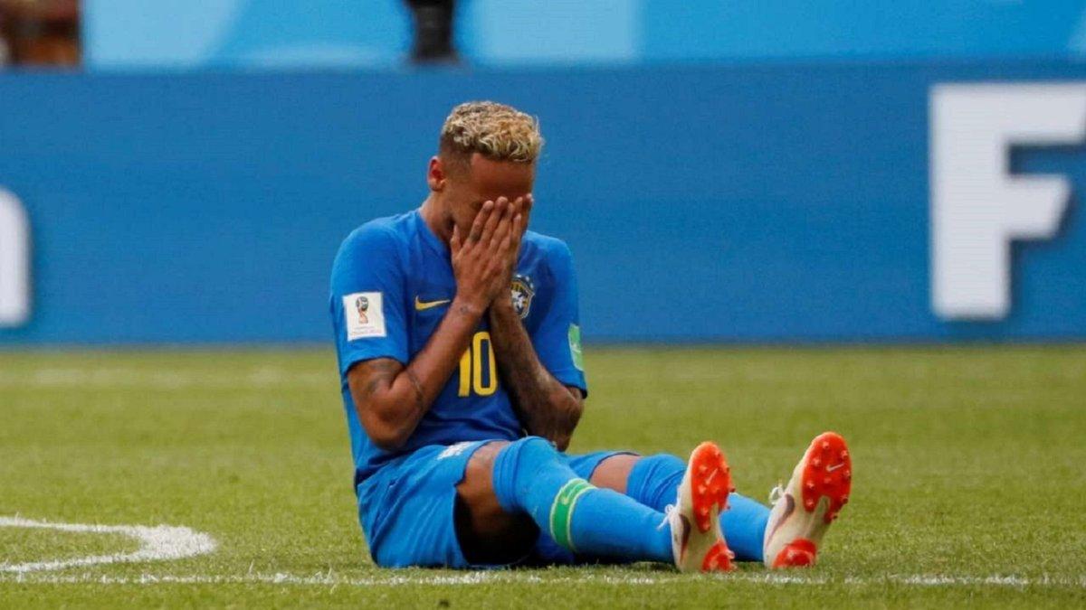 19-летний Вевертон унизил Неймара на тренировке – лидер бразильцев впал в бешенство от наглости юноши
