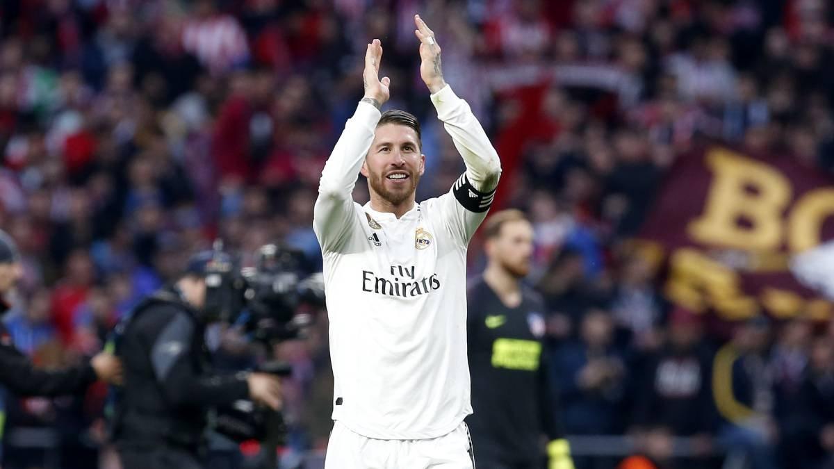 """""""Я готов играть за этот клуб бесплатно"""", – Рамос заверил, что не хочет покидать Реал"""
