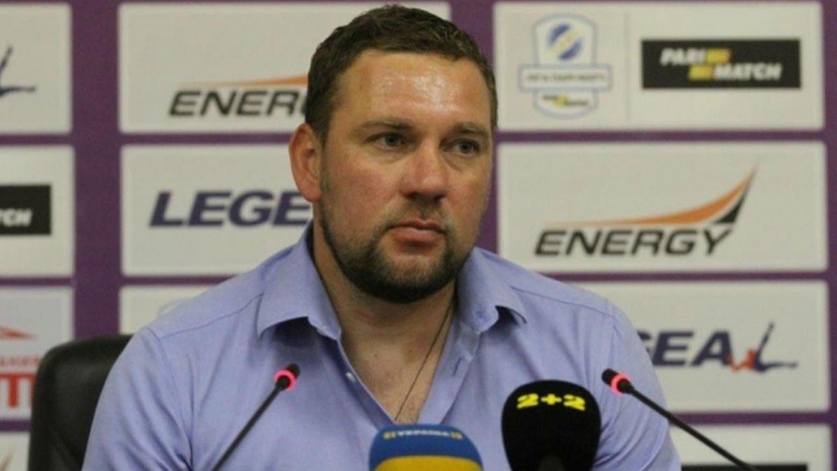 Бабич продовжив контракт із Маріуполем