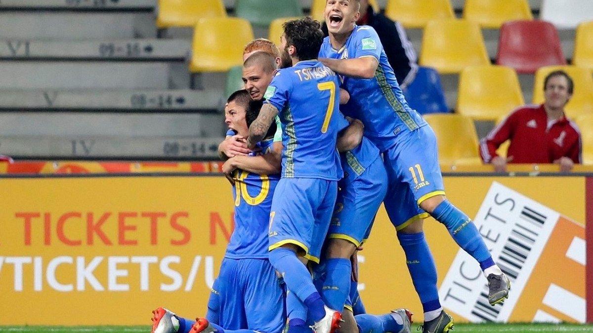 ЧС-2019 U-20: визначилися всі учасники плей-офф – Україна дізналася суперника в 1/8 фіналу