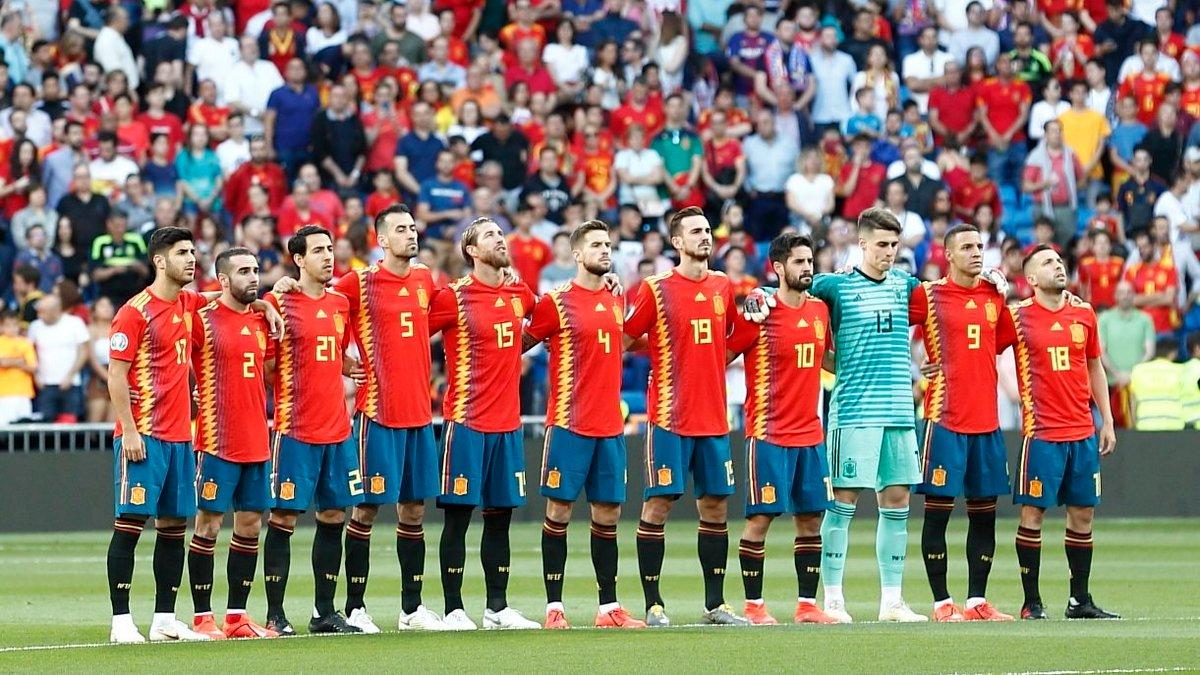 Відбір на Євро-2020: Іспанія завдяки двом пенальті здолала Швецію і закріпилась на першому місці у своїй групі