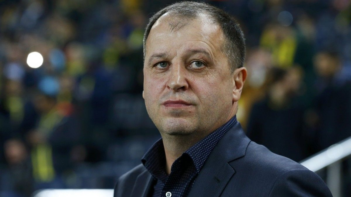 Вернидуб міг очолити збірну Білорусі