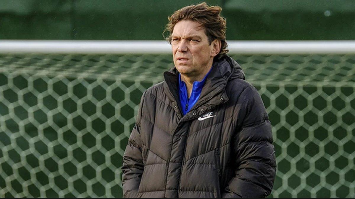 Украинский тренер Пилипчук был уволен из Динамо Минск по политическим причинам