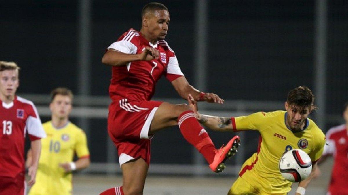 Карпаты подпишут игрока сборной Люксембурга Мартинса, который противостоял Украине в отборе на Евро-2020, – СМИ