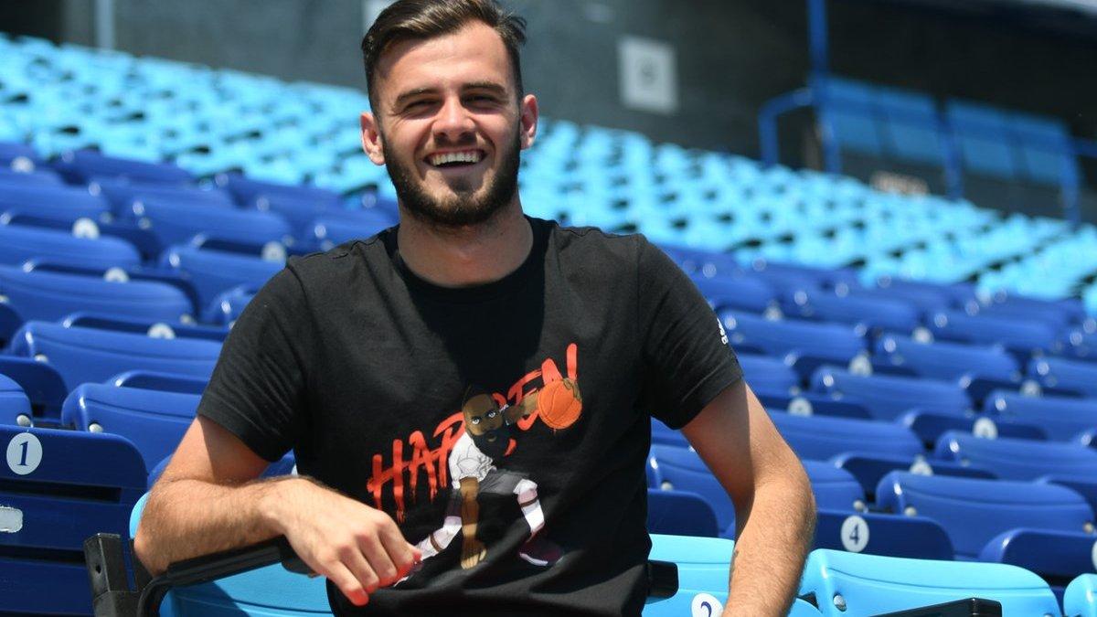 Булеца опинився у списку майбутніх зірок Європи за версією World Soccer