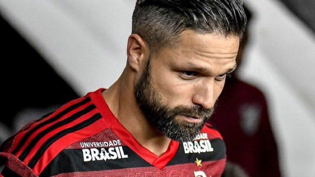 Дієго отримав жахливу травму в матчі Кубка Лібертадорес – моторошне відео