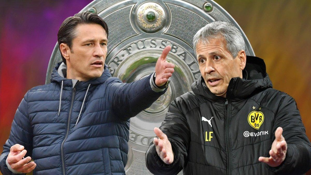 Баварія нарешті програє чемпіонство? Хто з молодих тренерів проб'ється в єврокубки? Головні інтриги Бундесліги-2019/20