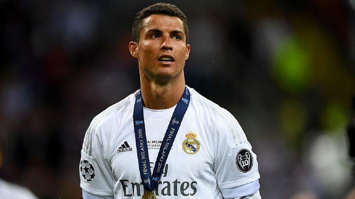 Роналду – найшвидший форвард Серії А