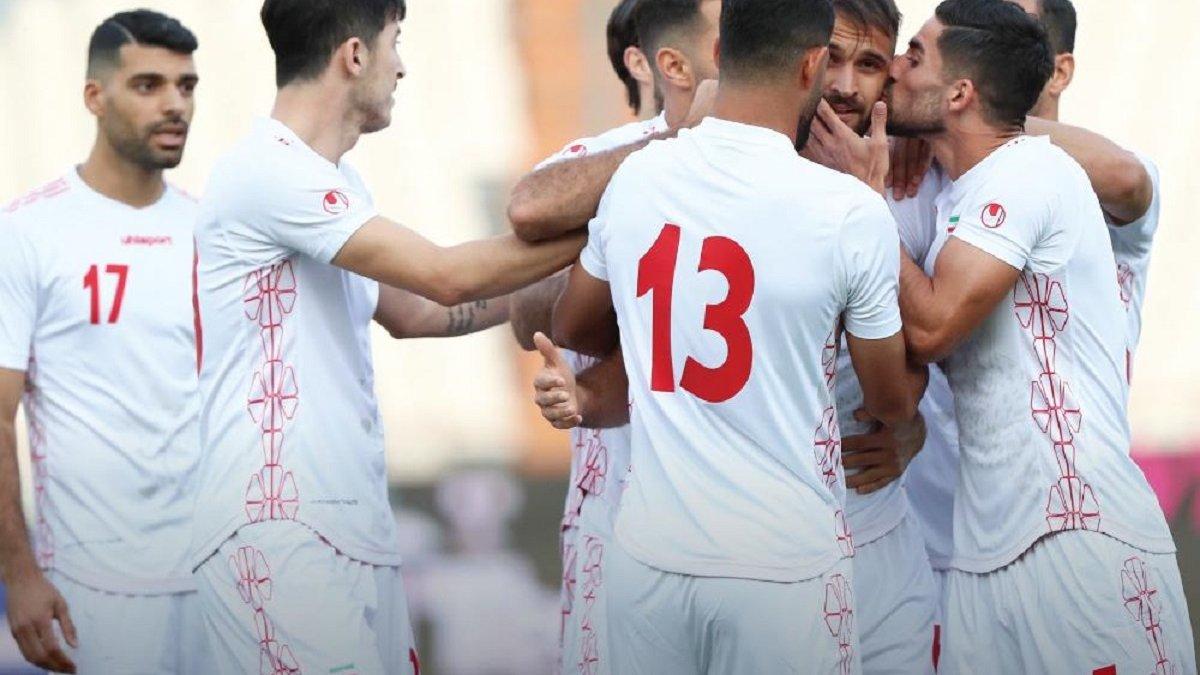 Іран вперше за 40 років дозволив жінкам підтримати збірну на стадіоні – команда завдала історичного приниження Камбоджі