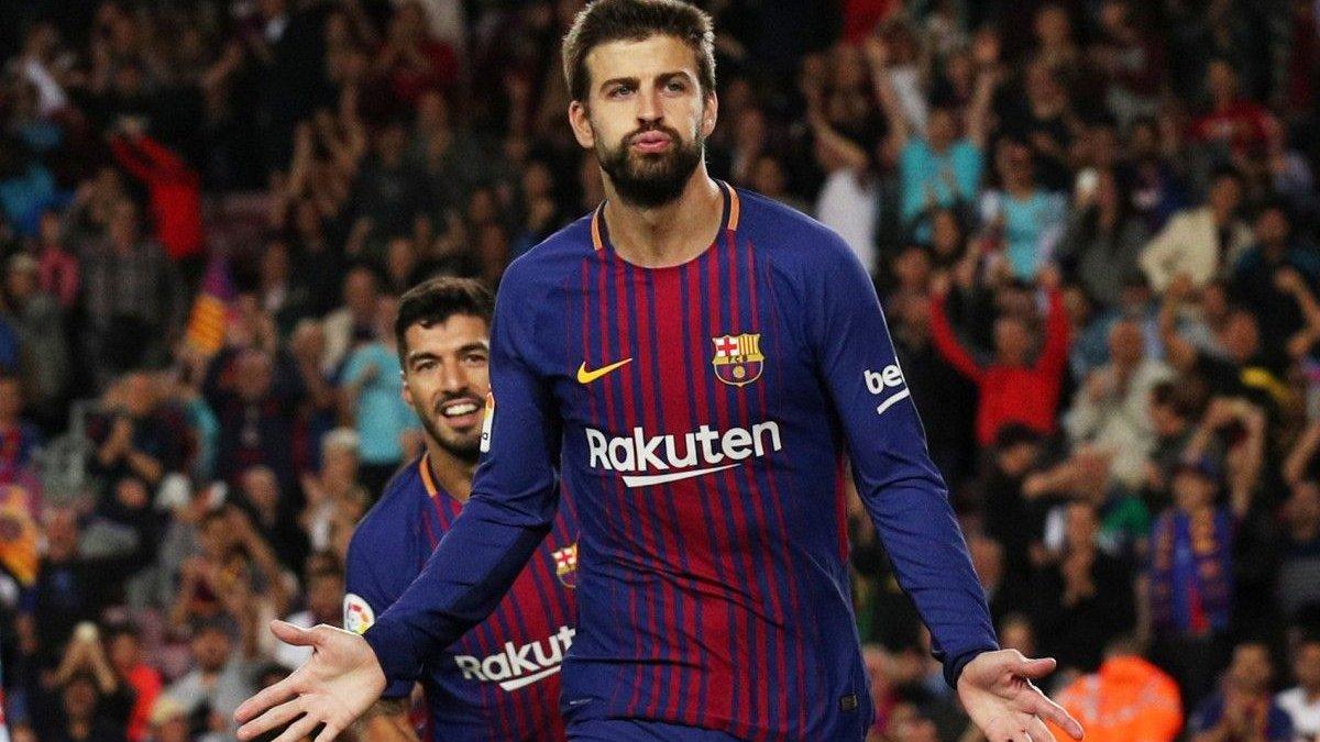 Піке назвав трьох гравців Реала, з якими підтримує теплі стосунки