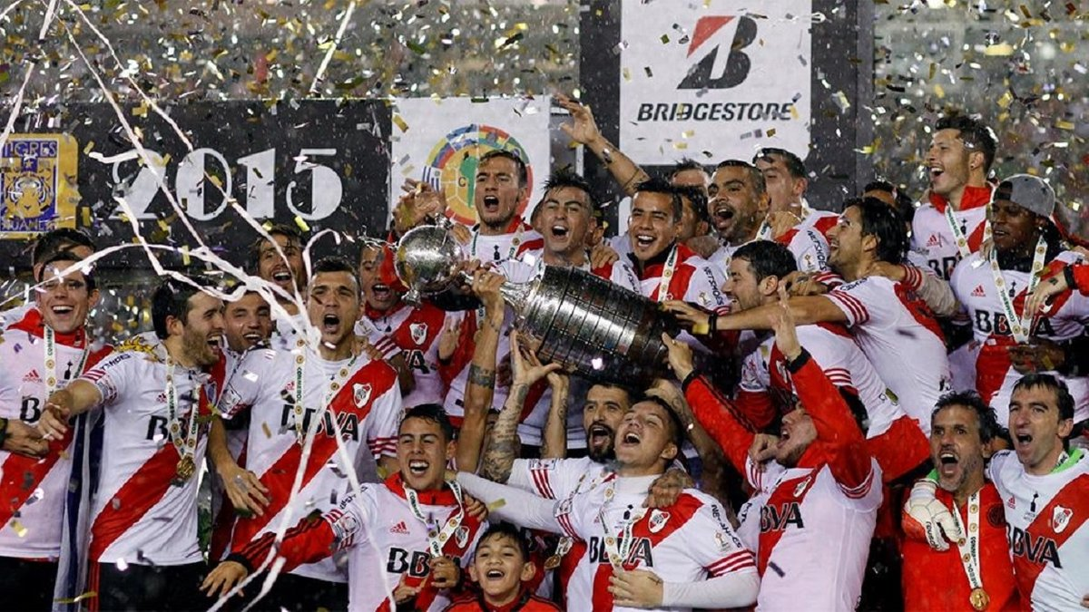 Фінал Копа Лібертадорес пройде в Чилі, незважаючи на протести в країні