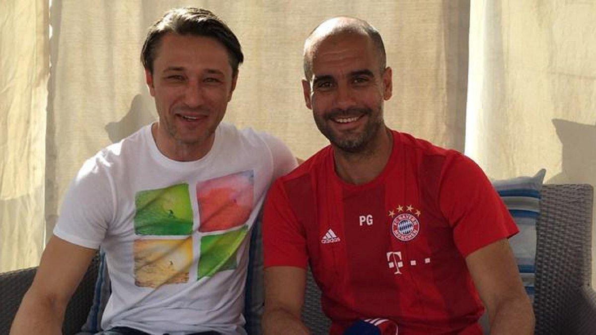 Маттеус назвав ідеального кандидата на посаду тренера Баварії