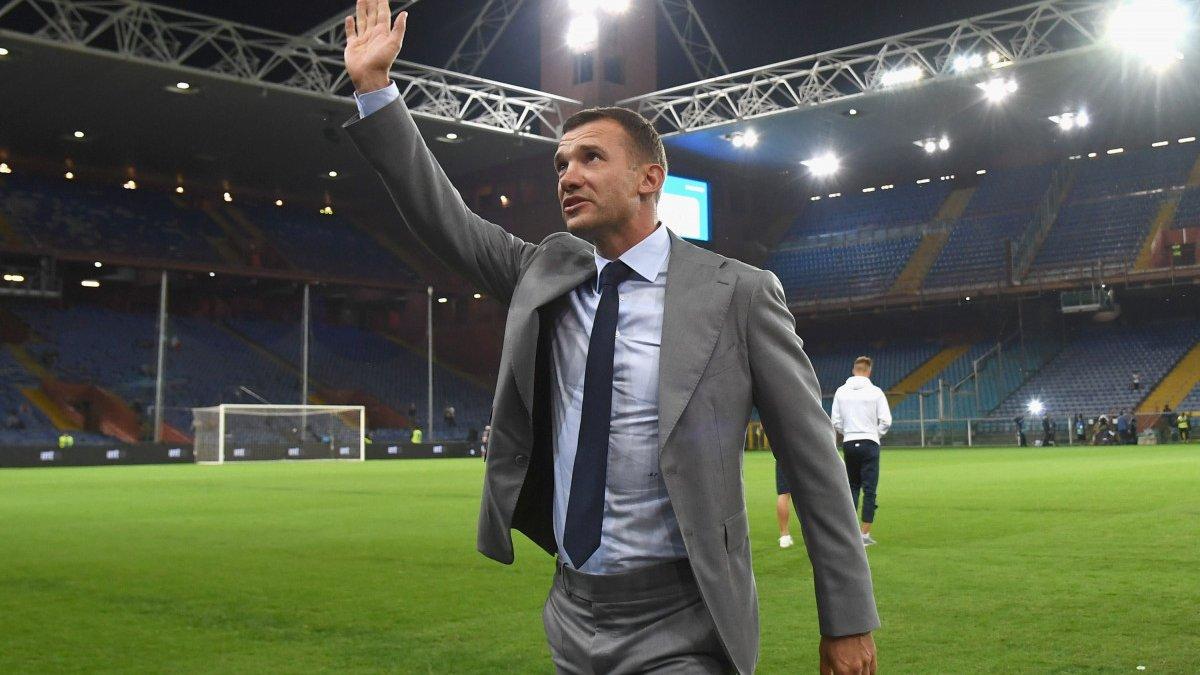 Шевченко заслужив на шанс у топ-клубі, або Чому його відхід зі збірної України – питання часу