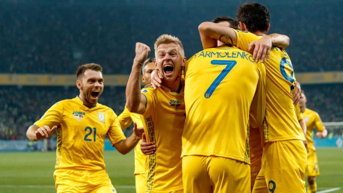Каким был отбор Евро-2020 для сборной Украины – рекорд, перевоплощение,  слезы и скандал, который мог все испортить - Футбол 24