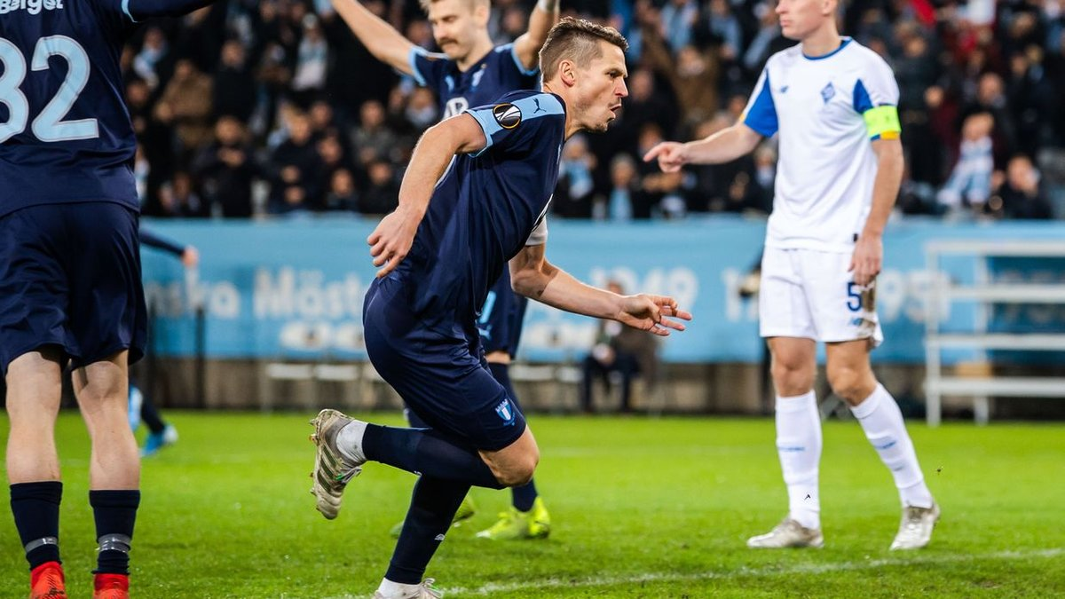 Мальме – Динамо: Київ втрачає тріо на ключовий матч ЛЄ – трилер від 37-річного режисера, в якому вбивцею міг бути кожен