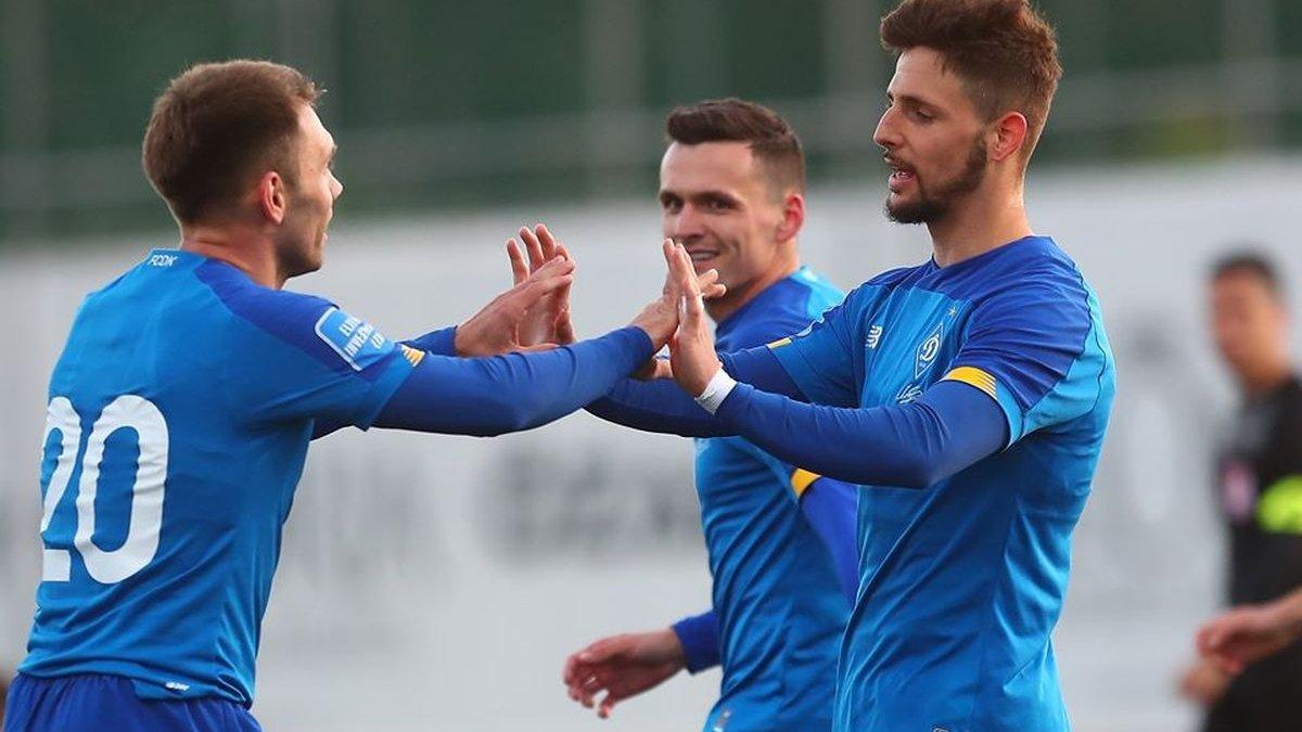 Динамо – Борац: Михайличенко развивает кадровое богатство, легионеры выдают лучшие матчи, а лидер бомбардиров удивляет