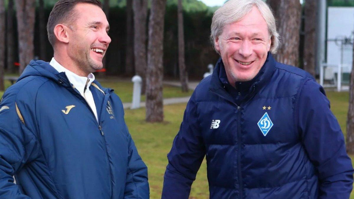 Михайличенко та Кузнєцов відмовилися виступати за Росію, – екс-адміністратор збірної СРСР