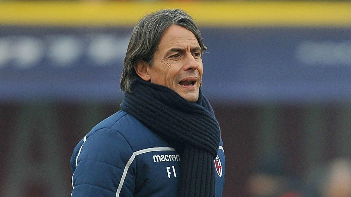 Итальянские клубы могут исчезнуть – Филиппо Индзаги пугает своим прогнозом