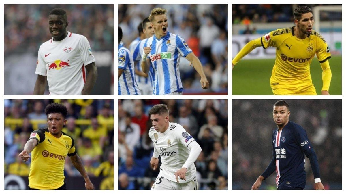 Домінування Бундесліги, англійський слід і королівська тінь Реала – команда майбутнього Старого світу