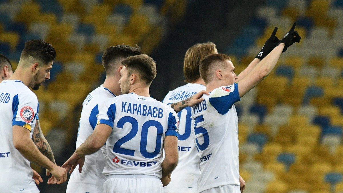 Трансферы Динамо на черный день – 5 игроков, которые пополнят бюджет миллионами евро