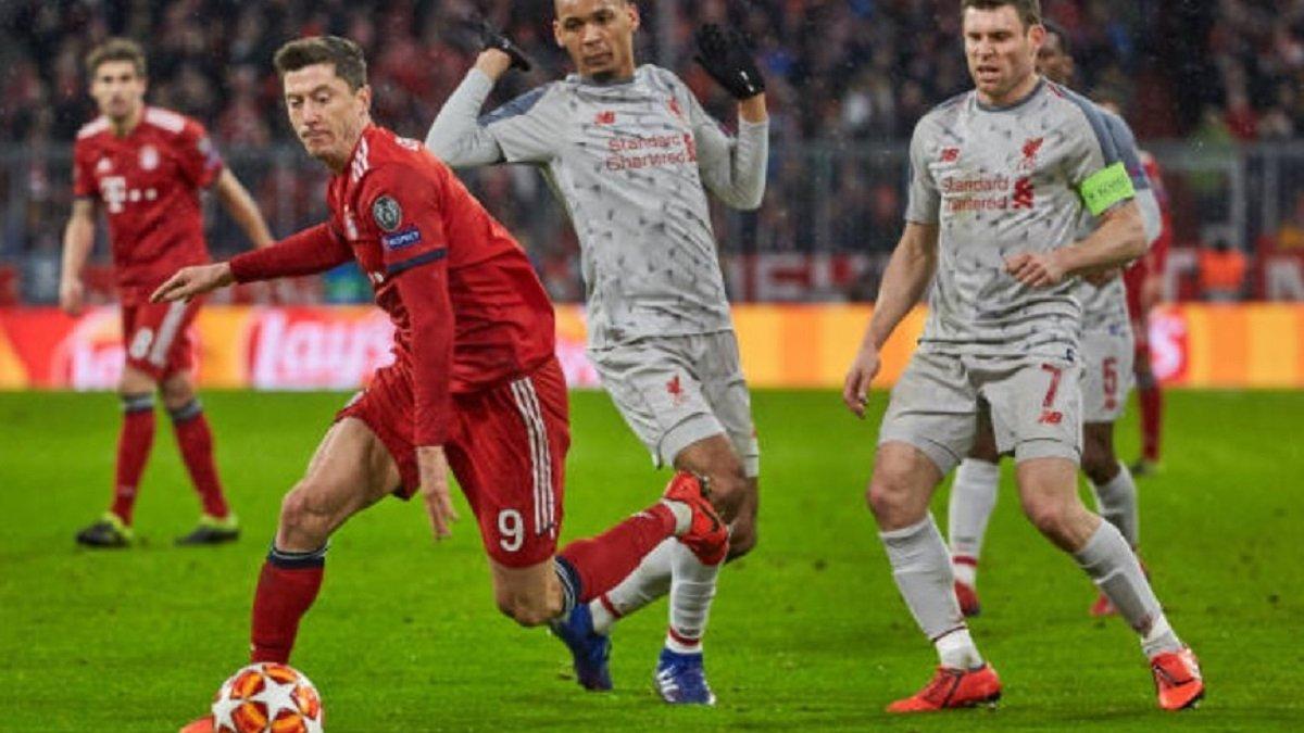 Топ-10 лучших трансферов свободных агентов – Левандовски возглавил рейтинг
