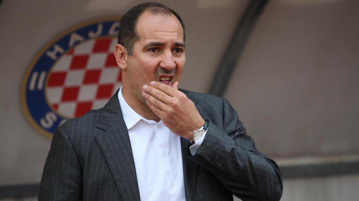 Легенда збірної Хорватії став жертвою нападу власного сина