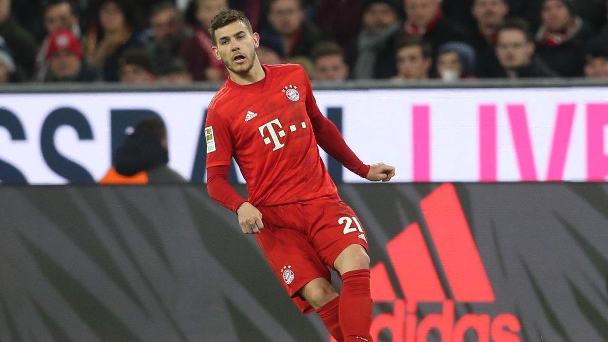 Ньюкасл продовжує будувати новий топ-клуб – на прицілі зірка Баварії за 80 мільйонів