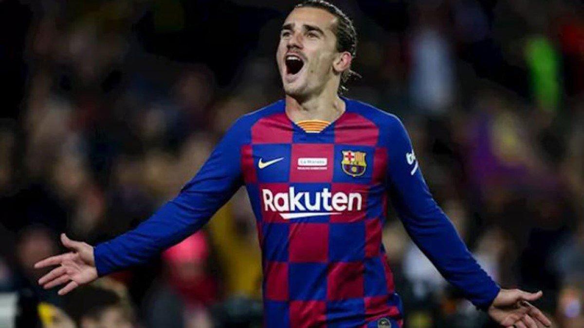 Гризманн определился, где хочет завершить карьеру – фанатам Барселоны это не понравится