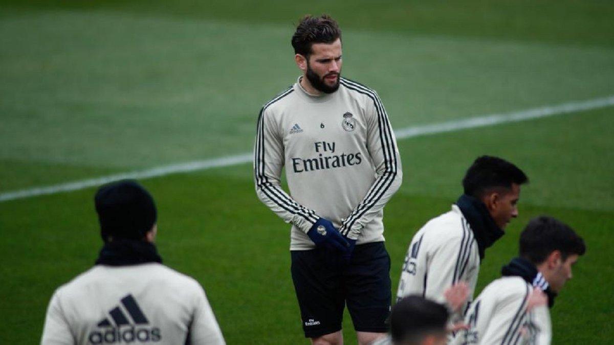 Начо травмувався – захисник не допоможе Реалу у перших матчах після рестарту Ла Ліги