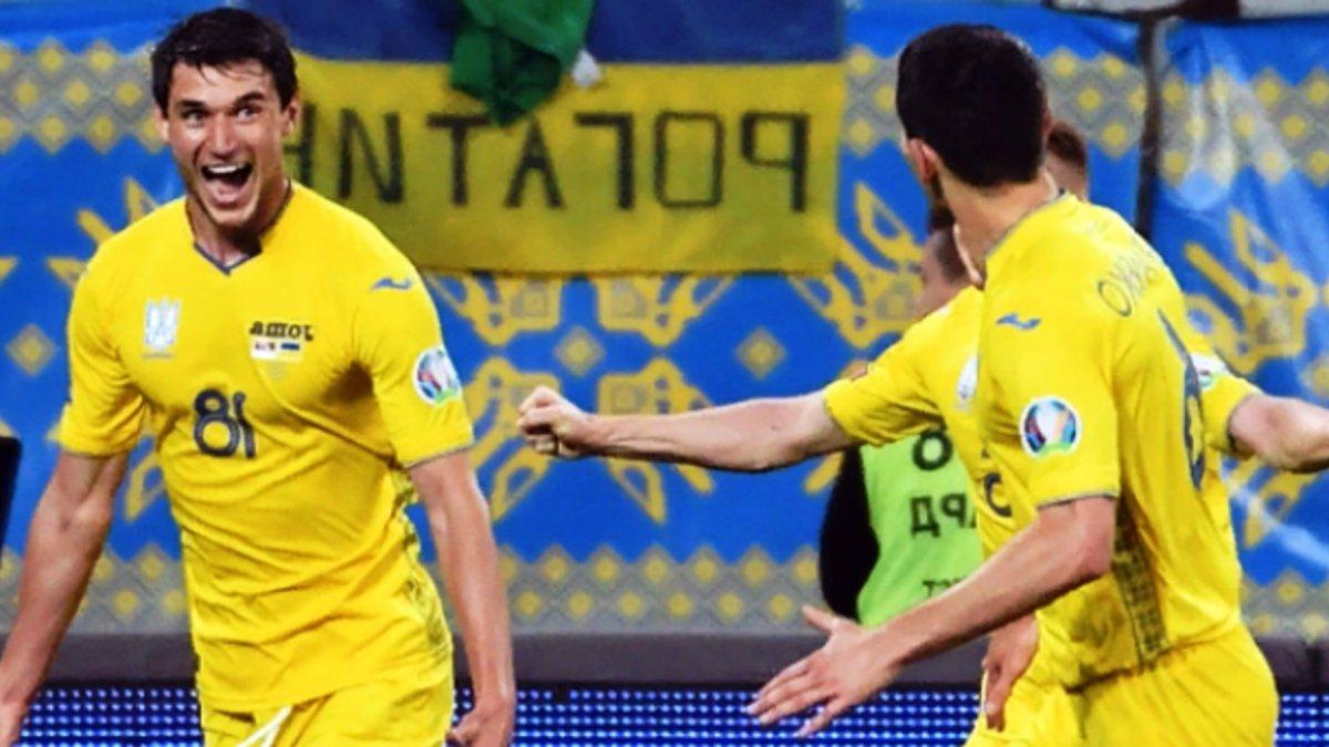 Збірна України проти топ-суперників у Лізі націй – відомі міста-господарі усіх домашніх поєдинків команди Шевченка