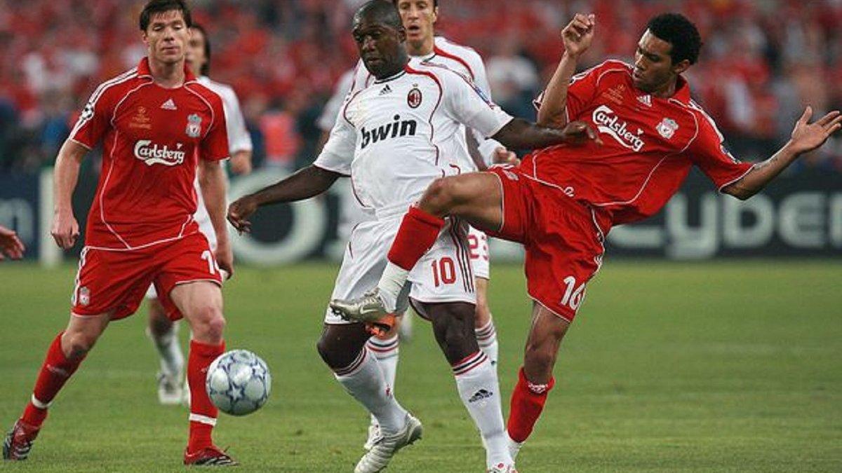 Милан взял за основу модель Ливерпуля, чтобы подняться из ямы в европейскую элиту