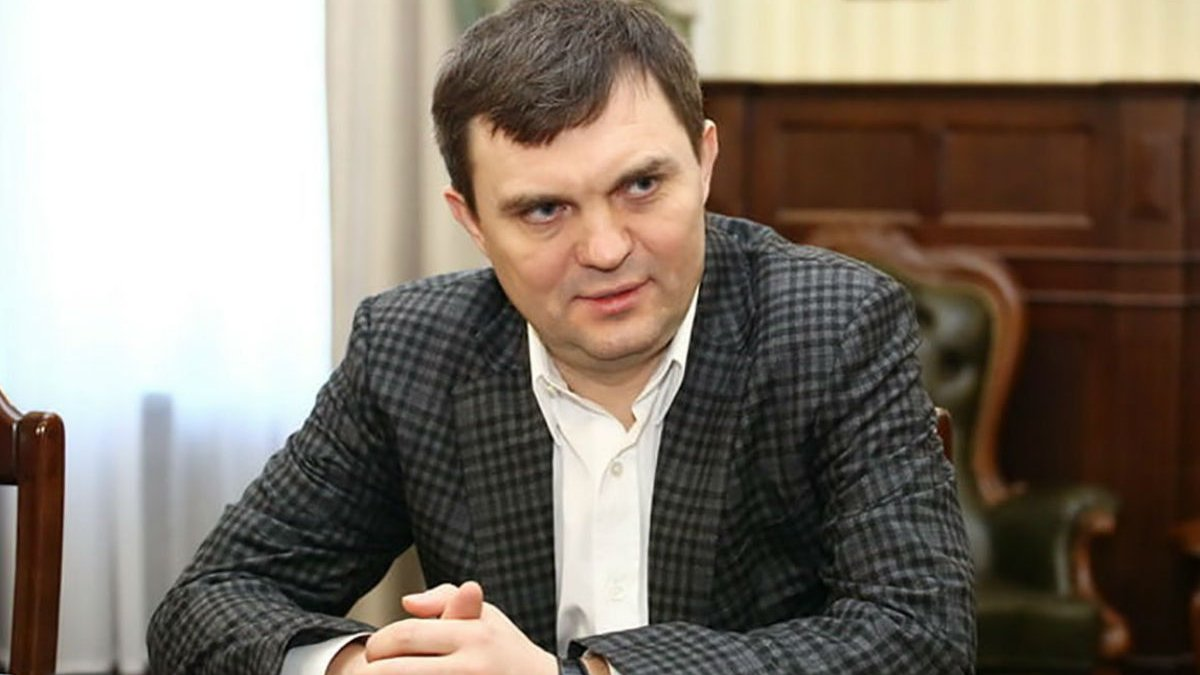 Красніков анонсував розмову з Суркісом щодо свого майбутнього в Динамо – функціонер заснував у Харкові новий клуб