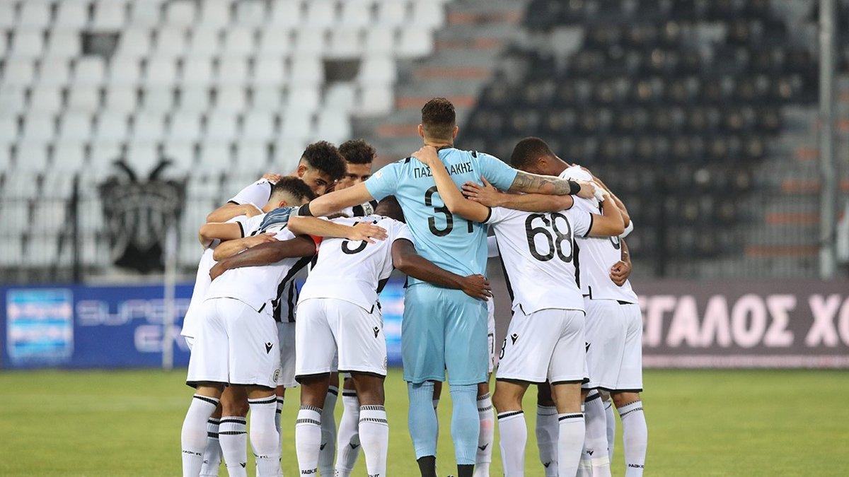 Чигринский с АЕКом рискует остаться без Лиги чемпионов из-за решения CAS