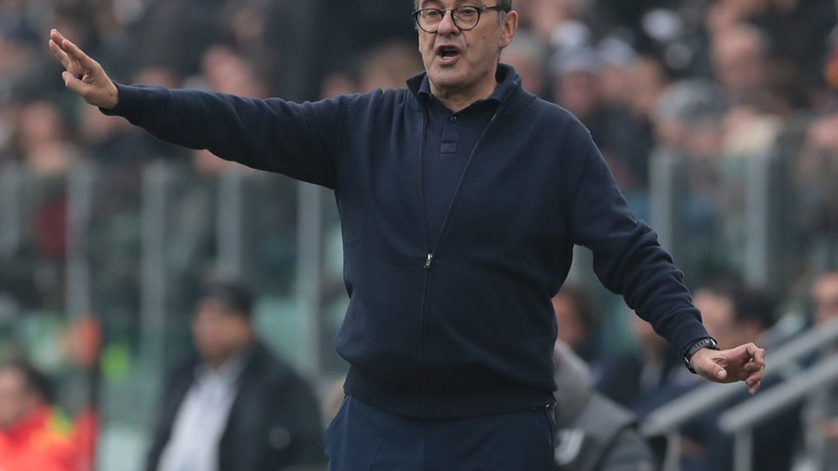 Ювентус – Аталанта: Сарри оценил команду Малиновского накануне центрального матча Серии А