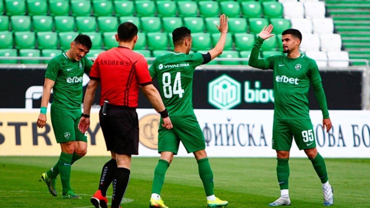 Старт чемпионата Болгарии отложен из-за очередной вспышки коронавируса